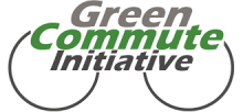 Green Commute logo